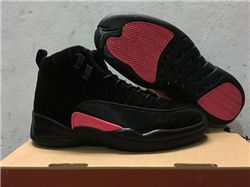 Women Sneakers Air Jordan XII Retro 268
