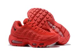 Women Nike Air Max 95 Sneakers 258