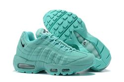 Women Nike Air Max 95 Sneakers 261