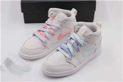 Kids Air Jordan I Sneakers 239