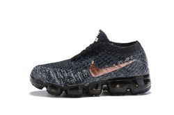 Kids Nike Air VaporMax 2018 Flyknit Running S...