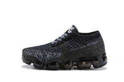 Kids Nike Air VaporMax 2018 Flyknit Running Shoe 285