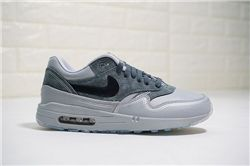 Men Nike Air Max 1 Premium Running Shoes AAAA 395