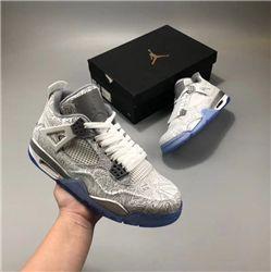 Women Sneaker Air Jordan 4 Retro AAAAA 283
