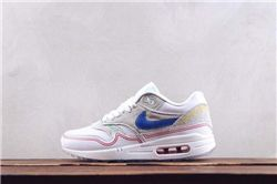 Men Nike Air Max 1 Premium Running Shoes AAAA...