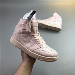 Women Sneaker Air Jordan 1 Retro AAA 360