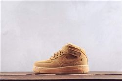 Kids Nike Air Force 1 Sneakers 294