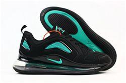 Men Nike Air Max 720 Running Shoes KPU 477