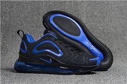 Men Nike Air Max 720 Running Shoes KPU 479