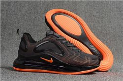 Men Nike Air Max 720 Running Shoes KPU 480