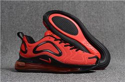 Men Nike Air Max 720 Running Shoes KPU 482