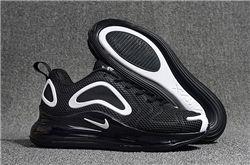 Men Nike Air Max 720 Running Shoes KPU 483