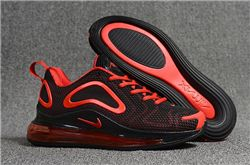 Men Nike Air Max 720 Running Shoes KPU 484