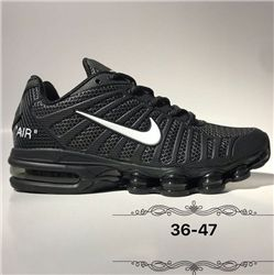 Men Nike Air Max Shox 2019 Running Shoes KPU 486