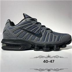 Men Nike Air Max Shox 2019 Running Shoes KPU 488