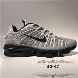 Men Nike Air Max Shox 2019 Running Shoes KPU 489