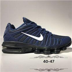 Men Nike Air Max Shox 2019 Running Shoes KPU 490