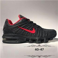 Men Nike Air Max Shox 2019 Running Shoes KPU 492