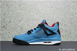 Men Basketball Shoes Air Jordan IV Retro 366