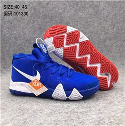 Men Nike Kyrie 4 Basketball Shoes 434