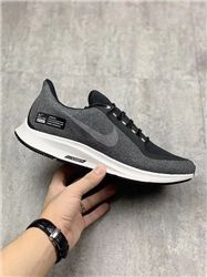 Men Nike Air Zoom Pegasus 35 Shield Running S...
