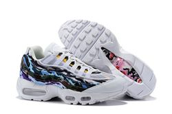 Men Nike Air Max 95 Running Shoes 357