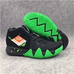 Men Nike Kyrie 4 Basketball Shoes 437