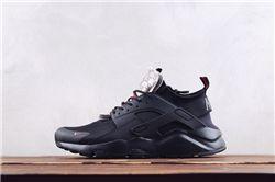 Women Nike Air Huarache Sneakers AAA 218