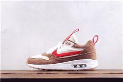 Women Nike Air Max 1 Sneakers AAAA 312