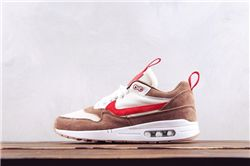 Men Nike Air Max 87 Running Shoes AAAA 397