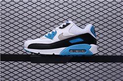 Men Nike Air Max 90 Running Shoe AAAA 319