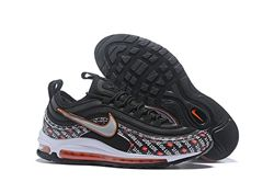 Men Nike Air Max 97 Running Shoes 378