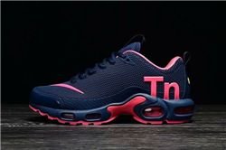 Women Nike Mercurial Air Max Plus TN Sneakers KPU 242
