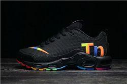 Men Nike Mercurial Air Max Plus TN Running Shoes KPU 497