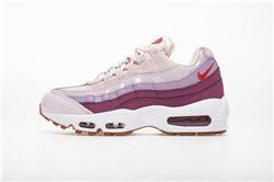 Women Nike Air Max 95 Sneakers AAAAA 264