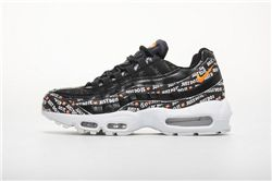 Women Nike Air Max 95 Sneakers AAAAA 274