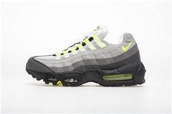Men Nike Air Max 95 Running Shoes AAAAA 360