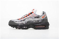 Men Nike Air Max 95 Running Shoes AAAAA 371