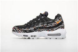 Men Nike Air Max 95 Running Shoes AAAAA 372