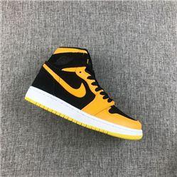 Men Basketball Shoes Air Jordan I Retro AAA 557