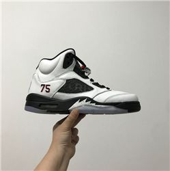 Men Basketball Shoes Air Jordan V Retro AAAAA...