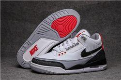 Men Basketball Shoes Air Jordan III Retro AAA 320