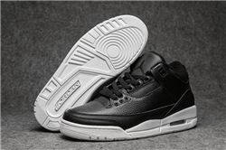Men Basketball Shoes Air Jordan III Retro AAA 325
