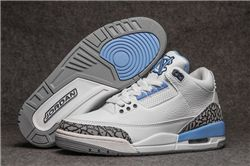 Men Basketball Shoes Air Jordan III Retro AAA 327