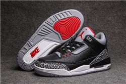 Men Basketball Shoes Air Jordan III Retro AAA 329