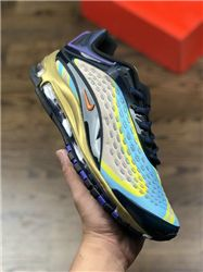Women Nike Air Max 99 x Supreme Sneakers AAAA 203