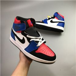 Men Basketball Shoes Air Jordan I Retro AAA 563