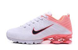 Women Nike Shox Sneakers 276