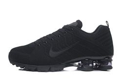 Men Nike Shox Running Shoes 385