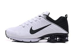 Men Nike Shox Running Shoes 386
